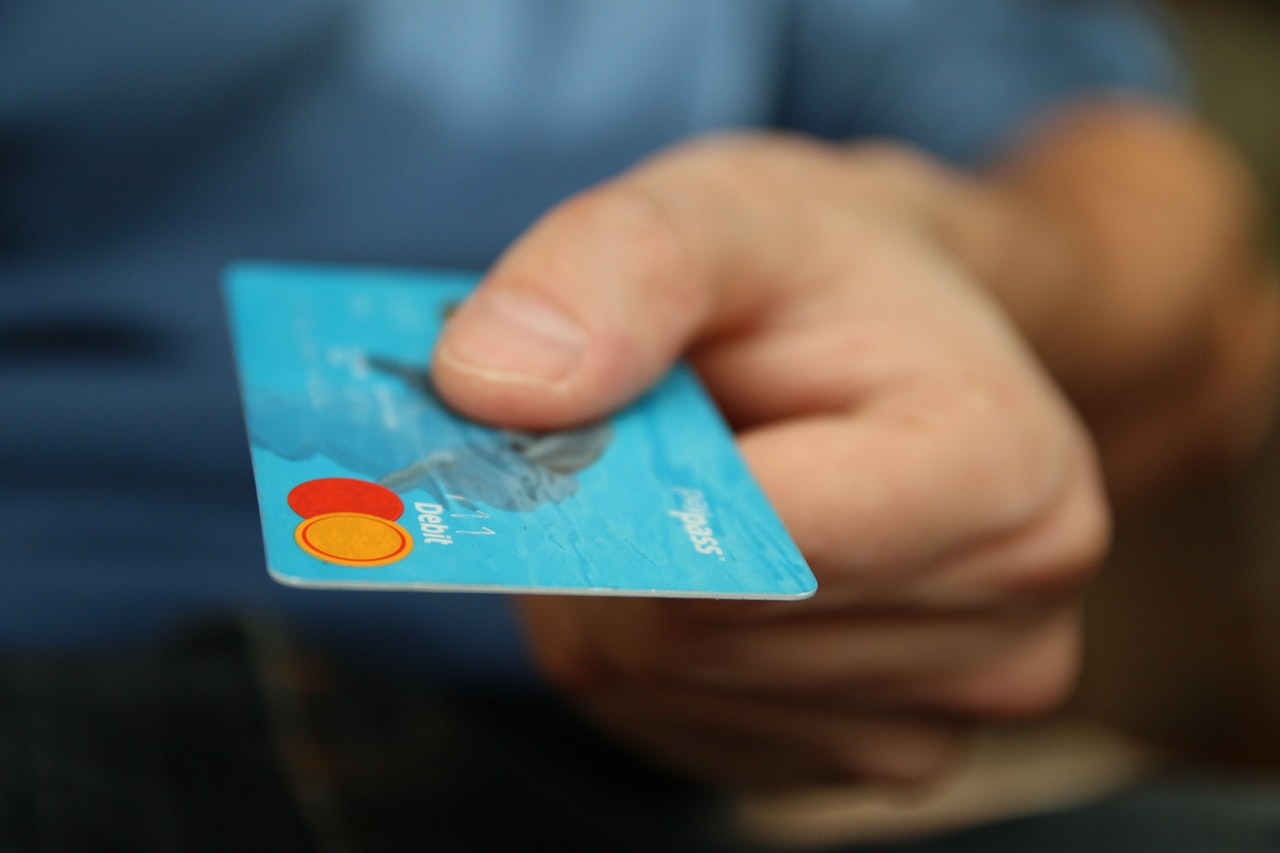 Ich möchte ein Bankkonto öffnen… Wie genau soll ich das machen?